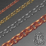 Handmade chains # 3