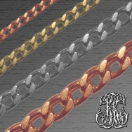 Handmade chains # 5