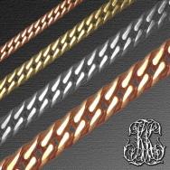 Handmade chains # 13