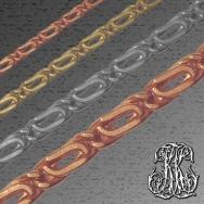 Handmade chains # 16