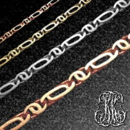 Handmade chains # 18