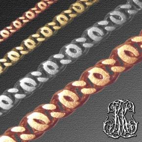Handmade chains # 19