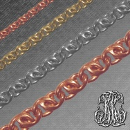 Handmade chains # 20