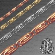 Handmade chains # 22