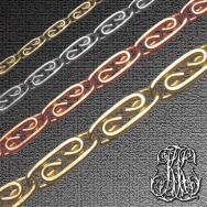 Handmade chains # 26