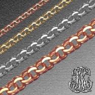 Handmade chains # 29