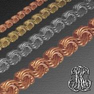 Handmade chains # 30
