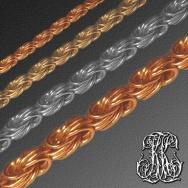 Handmade chains # 31
