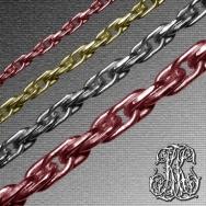 Handmade chains # 33