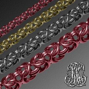 Handmade chains # 35