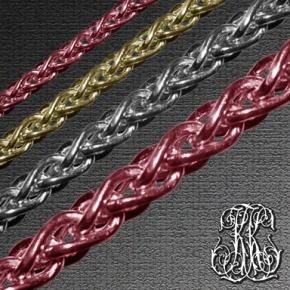 Handmade chains # 40